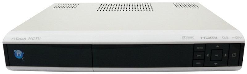 NBOX HD 5800s