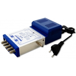 Multiswitch Unicable Megasat SCR 5/8 SCR / UniCable