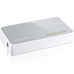 Switch TP-Link TL-SF1008D  8 port, 10/100Mb/s