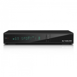 CryptoBox AB CR750 HD PVR 1080p H.265