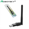 Adapter Wi-Fi Ralink RT5370 USB 2.0 150 mbps
