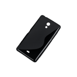 BACK COVER CASE S-Line M-LIFE do SONY XPERIA T