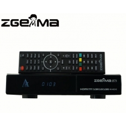 tuner satelitarny zgemma h7s 4k enigma2 dvb s2 s2x dvb t2 c. Black Bedroom Furniture Sets. Home Design Ideas