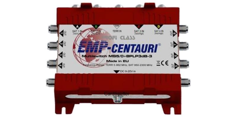 Multiswitch EMP-CENTAURI MS 5 8 PLP-3 ce9d44ddf02ba