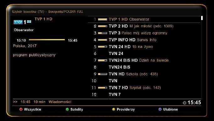 nBOX BXZB ENIGMA2 SPLITTER OPENPLi 12m GW IPTV