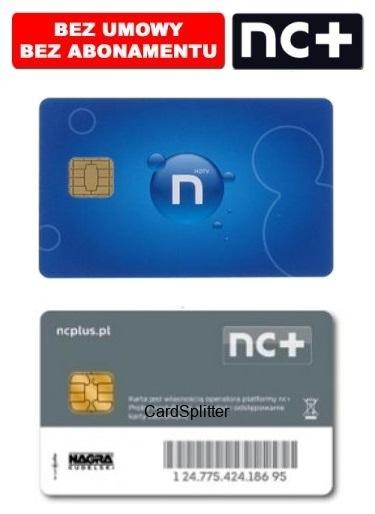 Nc Plus Na Karte.Doladowanie Kart Nc Mix Na 12 Lub 24 Miesiace